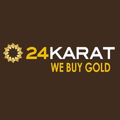 24 KARAT - WE BUY GOLD